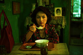 Three...Extremes: Dumplings (2004)