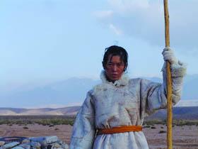 Yu Nan in Tuya's Marraige