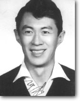 Peter CHEN Ho