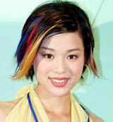 MYOLIE WU | Hu Xinger | Chinese Movie Database