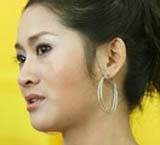 Zhang Yu (张钰)