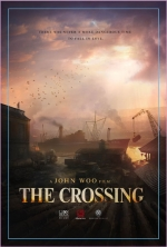 The Crossing (2014) Poster