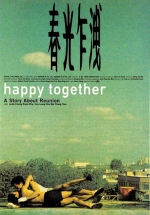 Happy Together (1997) Poster