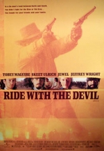 Ride with the Devil (1999) 电影海报