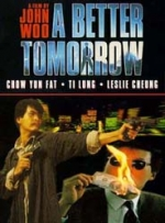 A Better Tomorrow (1986) Poster